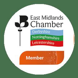 East Midlands Chamber - Member