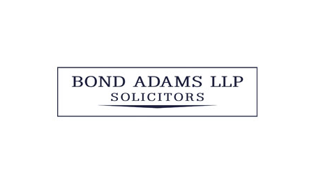 Bond Adams LLP Solicitors