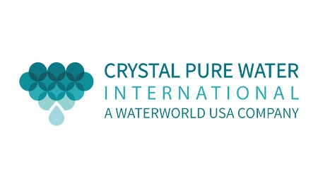 Crystal Pure Water